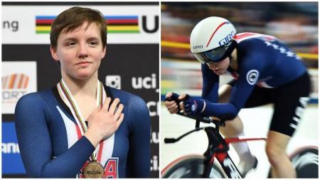 Atlet sepeda asal Amerika Serikat ditemukan tewas bunuh diri - INDOSPORT