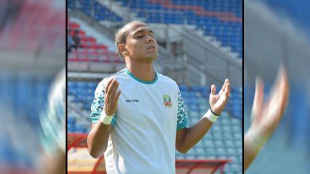 Maycon Calijuri, pemain asal Brasil yang pernah ikut seleksi di Persib Bandung. - INDOSPORT
