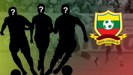 3 Pemain Shan United yang Bisa Jadi Momok Menakutkan untuk Persija. - INDOSPORT