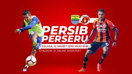 Prediksi Persib Bandung vs Perseru Serui - INDOSPORT
