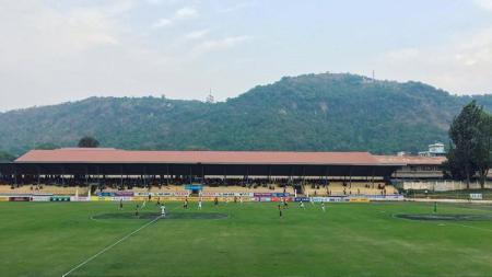 Stadion Taunggyi, kandang Shan United - INDOSPORT