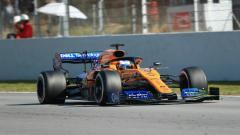 Indosport - Rupa Mobil McLaren F1