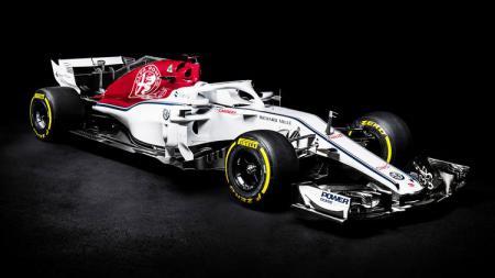 Alfa Romeo Racing - INDOSPORT