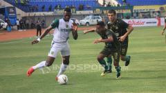 Indosport - TIRA Persikabo vs Persebaya Surabaya