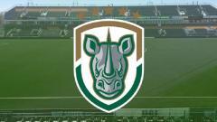 Indosport - Logo Rochester Rhinos