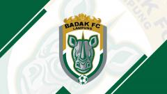 Indosport - Badak Lampung FC