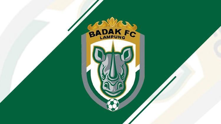 Badak Lampung FC Copyright: INDOSPORT