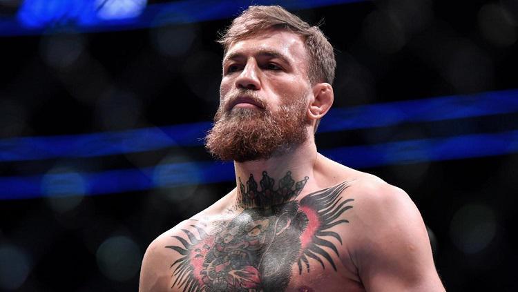 Conor McGregor sukses membuat penggemarnya ketakutan. Copyright: Sports Illustrated