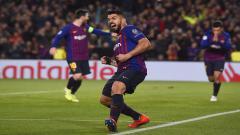 Indosport - Pemain Barcelona, Luis Suarez