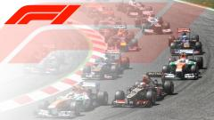 Indosport - Formula 1