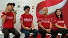 Indosport - Kembali Hadir, Kompetisi Lari Unik Siap Lombakan Jarak Jakarta-Bogor