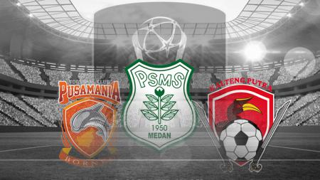 3 Tim promosi yang Guncang Piala Presiden. - INDOSPORT