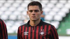 Indosport - Guilherme Batata