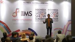 Indosport - Perhelatan Indonesia International Motor Show (IIMS) 2019 sudah dipastikan bakal digelar pada 25 April hingga 5 Mei 2019, atau seminggu setelah 'pesta' demokrasi pemilihan Presiden RI.