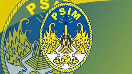 Logo klub sepak bola PSIM Yogyakarta. - INDOSPORT