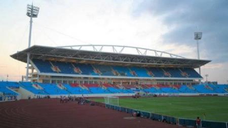 Stadion Nasional My Dinh - INDOSPORT