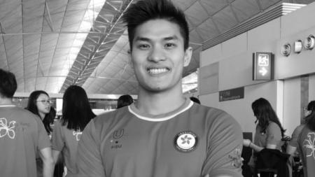 Perenang Muda Hongkong, Kenneth To Meninggal usai Latihan - INDOSPORT