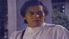 Indosport - Gusti Randa sebagai Samsul bahri di sinetron Siti Nurbaya.