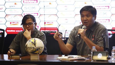 Turnamen sepak bola tahunan Piala Presiden tahun depan hingga saat ini belum menemui titik terang. Meski begitu, sudah ada tawaran hak siar Piala Presiden tahun depan sebesar Rp43 miliar. - INDOSPORT