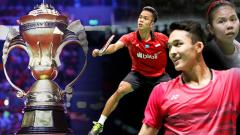 Indosport - Piala Sudirman