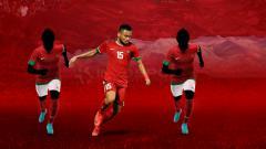 Indosport - Terdapat 4 bintang Liga 1 2020 yang pernah berurusan dengan pihak kepolisian serupa apa yang dialami pemain Timnas Indonesia U-23 Saddil Ramdani.