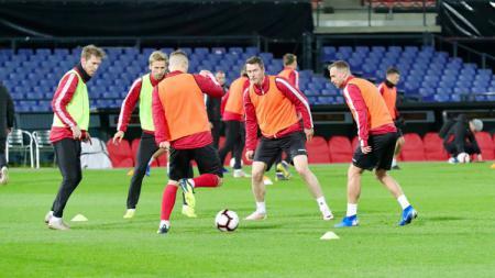 Kabar Liga Belarusia, Kompetisi Eropa yang Bergulir Ditengah Corona - INDOSPORT