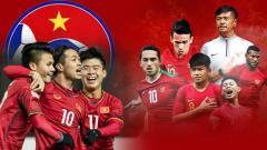 Indosport - Kisah Sedih Vietnam di Masa Lalu dan Kini Menjelma Jadi Penggangu Timnas Indonesia