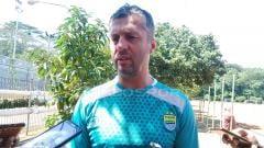 Indosport - Pelatih Persib Bandung, Miljan Radovic