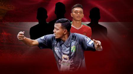 Termasuk di Indonesia, Ini 4 Pasangan Bapak Anak yang Sukses Memperkuat Timnas - INDOSPORT