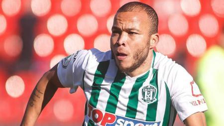 Vinicius Vidal alias Marquinhos, Pemain Asing Baru Badak Lampung di Liga 1 2019. - INDOSPORT