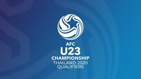 Kualifikasi Piala Asia U-23 2020 - INDOSPORT