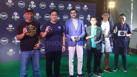 Nivea MEN. - INDOSPORT