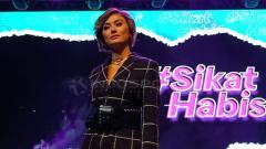 Indosport - Agnes Monica, penyanyi Internasional berbakat dari Indonesia