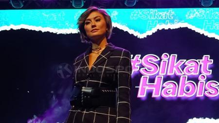 Agnes Monica, penyanyi Internasional berbakat dari Indonesia - INDOSPORT
