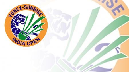 India Open 2019 - INDOSPORT