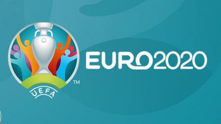 Logo Piala Eropa 2020 - INDOSPORT