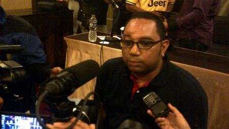 Eks CEO Badak Lampung Marco Gracia Paulo resmi ditunjuk sebagai Direktur Utama klub Liga 1 PSS Sleman. - INDOSPORT