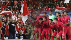 Indosport - Evaluasi Timnas U-23 di Kualifikasi Piala Asia U-23 2020.