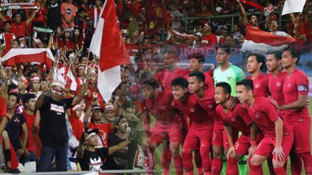 Evaluasi Timnas U-23 di Kualifikasi Piala Asia U-23 2020. - INDOSPORT