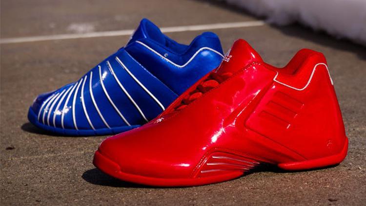 Sepatu Signature NBA Terbaik Sepanjang Masa. Copyright: thesportster