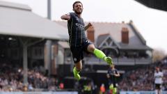 Indosport - Tertarik memboyong Bernardo Silva dari Manchester City di bursa transfer musim panas, Barcelona siap menyerahkan 1 pemain sebagai gantinya.