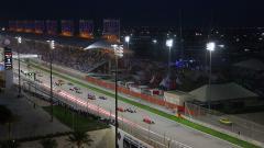 Indosport - Seri balapan Formula 1 (F1) GP Bahrain musim 2020 bakal digelar tanpa penonton.