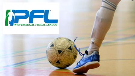 Pro Futsal League 2019 - INDOSPORT