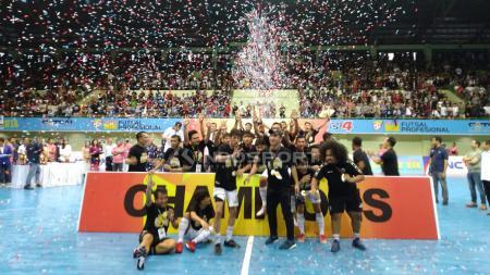Vamos Mataram juara PFL 2019. - INDOSPORT