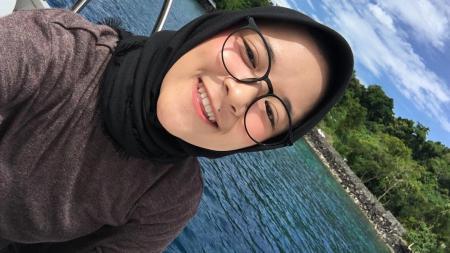 Nissa Sabyan - INDOSPORT