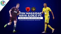 Indosport - Prediksi PSM Makassar vs Kaya FC