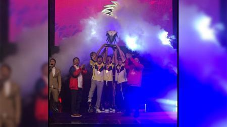 Piala Presiden eSports 2020 mendatang dipastikan akan makin meriah karena hadirnya game lokal yang akan ikut dilombakan. - INDOSPORT