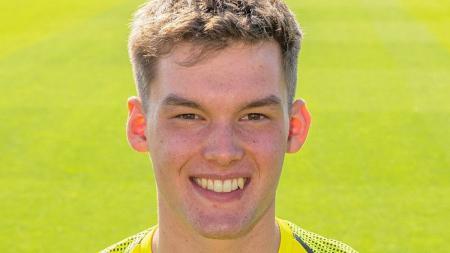 Liverpool resmi mendatangkan kiper muda dari Blackburn Rovers - INDOSPORT