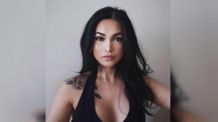 Carla Regin - INDOSPORT