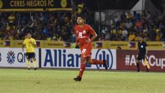 Indosport - Pemain Persija Jakarta, Bambang Pamungkas.